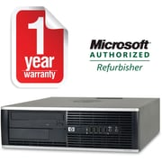 HP 8100 SFF Refurbished Desktop Core i5 3.2Ghz 4GB Memory 250GB HDD Windows 10 Pro