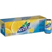 NESTEA® Iced Tea, Lemon 12-ounce Can 24/Pack