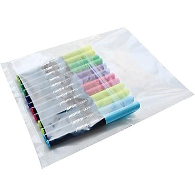 2-Mil Polyethylene Bags, 7