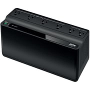 APC Back-UPS 425VA Battery Backup, 6 Outlet (BN425M)