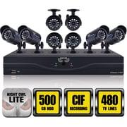Refurbished Night Owl 16 Channel DVR with 500 GB HDD L-165-8511-R
