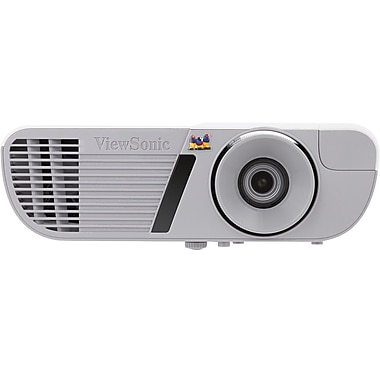 ViewSonic PJD7831HDL LightStream White 1080p Projector