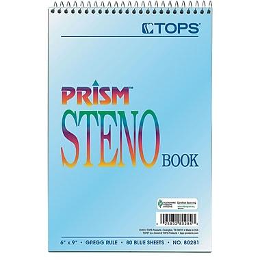 TOPS® Prism Steno Pad, 6