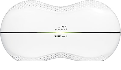 SURFboard Wireless Router SBR-AC1900P DBC 802.11ac G.hn ROHS