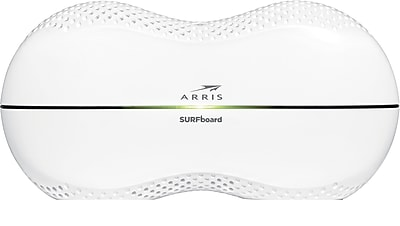SURFboard Wireless Router SBR-AC3200P TBC 802.11ac G.hn ROHS