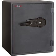 Fire King 2 Bolt Fingerprint 2.14cu ft Safe