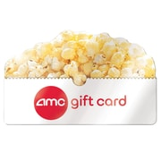 AMC Theatres® Gift Card $25