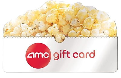 AMC Theatres® Gift Card $100