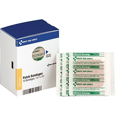 First Aid Only® Smart Compliance® Refill 1.5