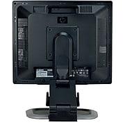 """HP 19"""" LCD Monitor, Silver, Refurbished"""