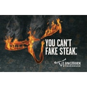 LongHorn Steakhouse Gift Cards