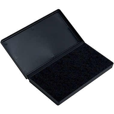 1 P4912BK Stamp Pad Black PIS