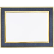 Great Papers! Navy Frame Foil Certificate, Navy/Gold, 15 count (20103773)