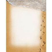 """Great Papers! Walk With Him Letterhead   8.5"""" x 11""""  80 count (2014118)"""