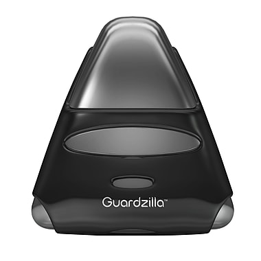 Guardzilla All-in-One HD Video Security System (Black)