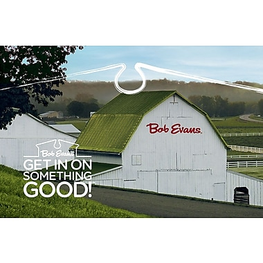 Bob Evans Gift Card $100 (Email Delivery)
