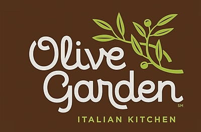 Olive Garden Gift Card $25 (Email Delivery)