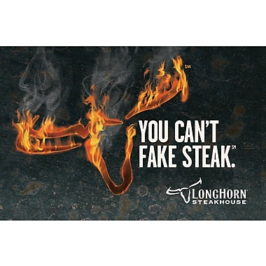 LongHorn Steakhouse Gift Card $50 (Email Delivery)