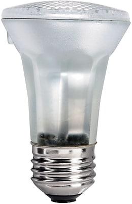 Philips Halogen PAR16 Lamp, 27° Flood, 60 Watts, 15PK