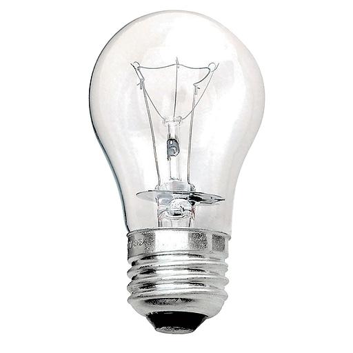 Philips® Incandescent Light Bulb, A15, 60 Watt, Medium Screw Base, 12/Ct