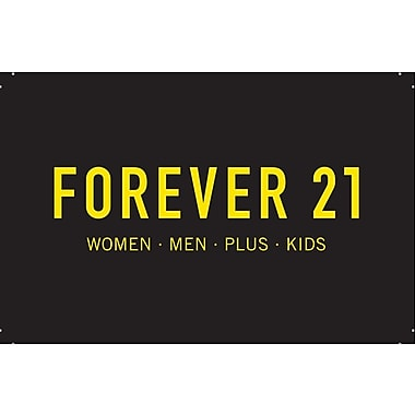 Forever 21 Gift Card $100 (Email Delivery)