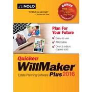 Nolo Quicken WillMaker Plus 2016 for Windows (1 User) [Download]