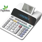 EL1901 12 Digit Paperless Printing Calculator