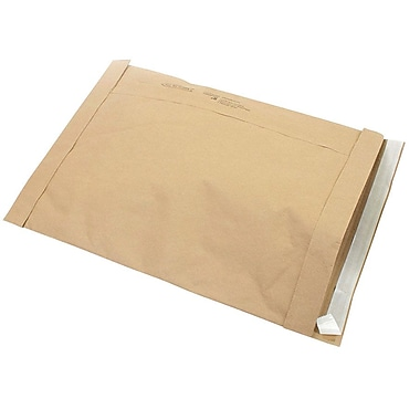 #5 Padded Mailer, Brown Kraft, 10-3/8