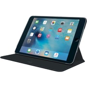 Logitech FOCUS Keyboard Case for iPad mini 4 (Black) (920-007953)