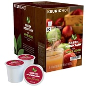 Keurig® K-Cup® Green Mountain Naturals™ Hot Apple Cider, 24 Pack