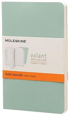 Moleskine Pocket Volant Journal, 3-1/2