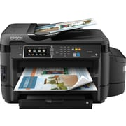 Epson® WorkForce® ET-16500 EcoTank Wireless Multifunction Supertank Color InkJet Printer