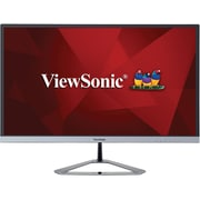 "ViewSonic VX2276-SMHD 22"" SuperClear IPS LED Monitor (Ultra Slim Frameless Design, Full HD 1080p, HDMI/DP/VGA)"