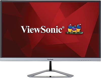 ViewSonic VX2276-SMHD 22