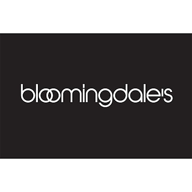 Bloomingdale's Gift Card $25 (Email Delivery)