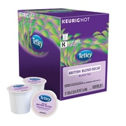 Keurig® K-Cup® Tetley® British Blend Tea, 24 Count