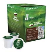 Keurig® K-Cup® Green Mountain® Colombian Fair Trade Select Coffee, Regular, 24 Pack