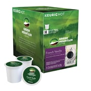 Keurig® K-Cup® Green Mountain Coffee® French Vanilla Coffee, 24 Count