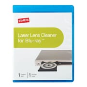 Staples Laser Lens Cleaner for Blu-Ray