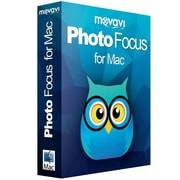 Movavi Photo Focus Personal Edition for Mac (1 User) [Download]