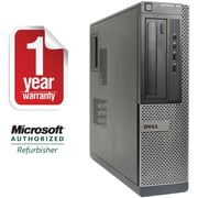 Refurbished Dell 390 Desktop Core i5 3.1Ghz 4GB RAM 250GB HDD Windows 10 Pro