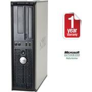 Dell 3010 Refurbished Desktop Core i3 3.3Ghz 4GB Memory 250GB HDD Windows 10 Pro