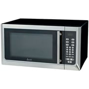 Avanti 1.6 Cf Touch Microwave, Black W/Stainless Steel Door Front And Handle (Mt16K3S)