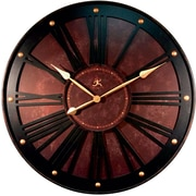 "Infinity Instruments 31""  Wall Clock, The Arcadian"