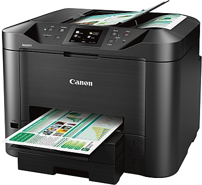 Canon MAXIFY MB5420 All-in-One InkJet Printer (0971C002) 2416259
