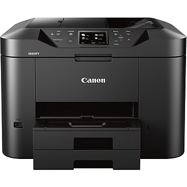 Canon MAXIFY MB2720 Wireless All-in-One Color InkJet Printer (0958C002)