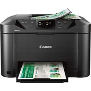 Canon® MAXIFY MB5120 Wireless Multifunction Color InkJet Printer (MB5120)