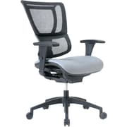 Staples Professional Series 1500TF Mesh Back Chair, Summit