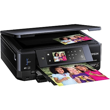 Epson Expression Premium XP 640 All In One Inkjet Printer