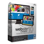 Website Creator 10 (2 User) [Boxed]